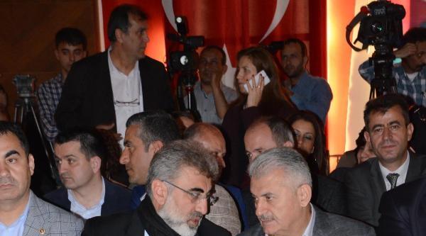 Ak Parti, İzmir'deki Seçim Sonucunu Masaya Yatırdı