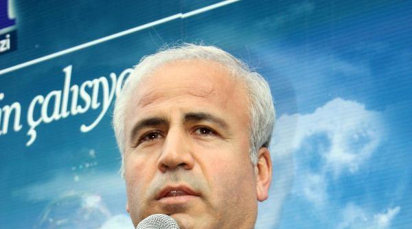 Ak Parti Kırıkkale İl Başkanlığına Mürsel Akçay Getirildi