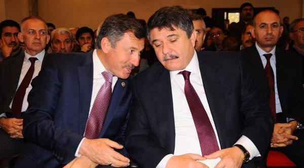 Ak Parti Manisa Büyükşehir Başkan Adayi Hüseyin Tanriverdi