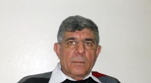 Ak Parti Milletvekili Akman'ın Acı Günü