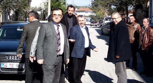 Ak Parti Milletvekili Şaban Dişli'ye Sandık Başında Saldırı: 4 Gözaltı