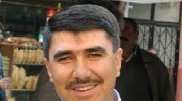 Ak Parti Niğde Milletvekili Selvi Dövüldü (2)