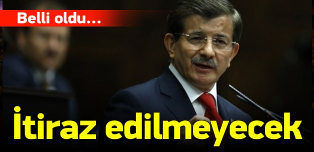 AK Parti'nin koalisyon paketi belli oldu