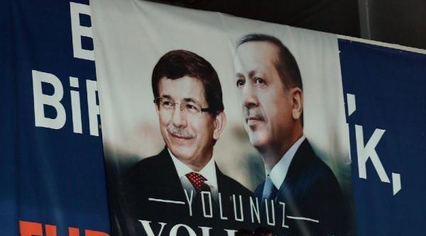 Ak Parti'de Olağanüstü Kongre- Ek Fotoğraflar