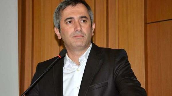 Ak Parti'den Chp'li Başkana 'çakma Çevreci' Eleştirisi
