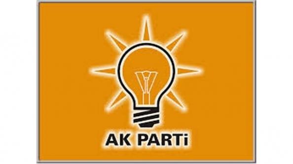 AK Parti'den flaş başvuru!