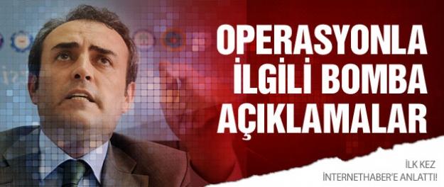AK Parti'den operasyonlar için en sert açıklama!