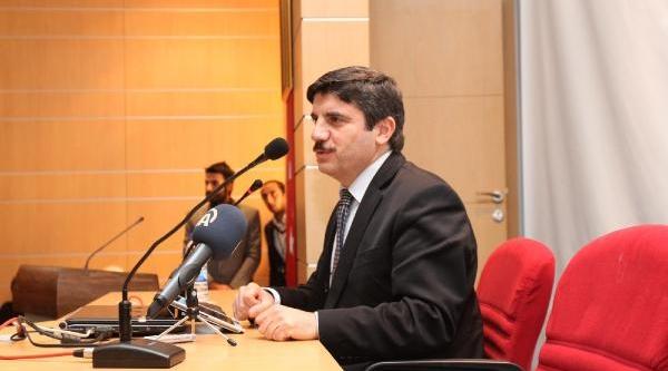Ak Partili Aktay: Türk Dediğin Sentez, Türk Diye Bir Irk Yok