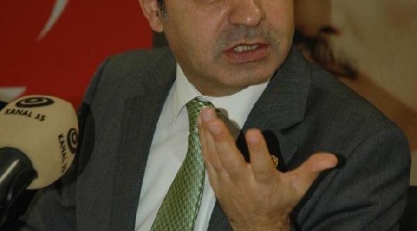 Ak Partili Ali Aşlik: Zekeriya Öz'e Yönelik Mesajim Tehdit Değil