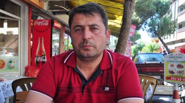 Ak Partili Başkanın Kuzeni Vahşice Öldürüldü (2)