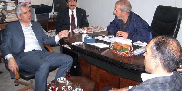 Ak Partili Ensarioğlu: Kimse Milletin Kani Üzerinden Hovardalik Etmesin
