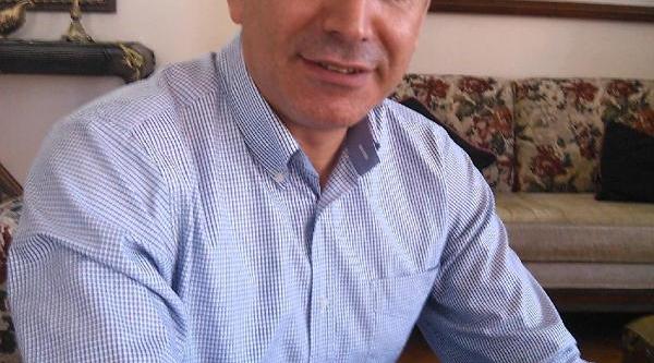 Ak Partili Ensarioğlu: Kimsenin Öcalan'i Yok Saydiği Yok
