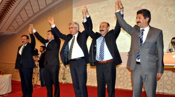 Ak Partili Ensarioğlu'dan Diyarbakır Cezaevini Müze Yapma Vaadi