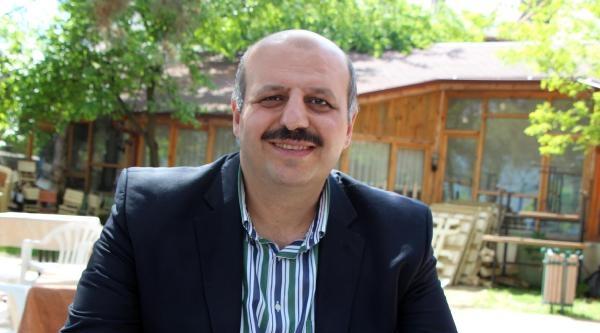 Ak Parti'li Ercoşkun, Soma'da Gözaltıların Geciktiğini Savundu