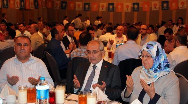 Ak Parti'li Erdem: 10 Ağustos, Türkiye'nin Yeni Bir Miladı Olacak (2)