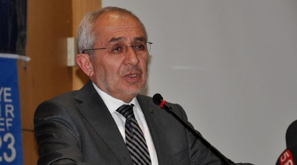 Ak Parti'li Erdem: Türkiye'nin Sorunu, Muhalefet