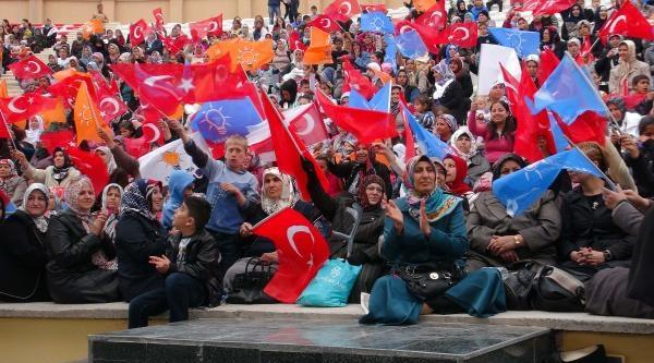 Ak Partili Fatma Şahin: 30 Mart'ta Şantaj Ve Montajlar Bir Tarafta Kalacak