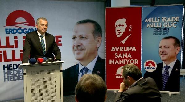 Ak Partili Külünk, Seçimlerdeki Ravdevu Sistemini Eleştirdi
