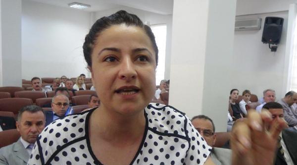 Ak Partili Meclis Üyesine Hakaretten Para Cezası