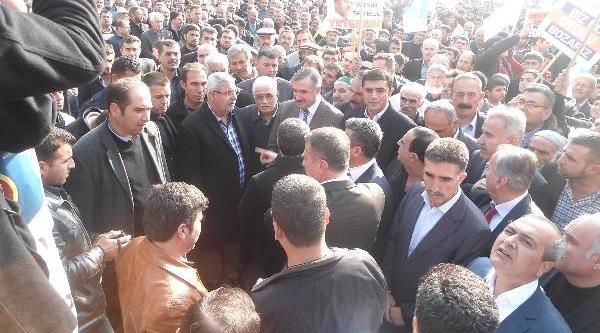 Ak Parti'Li Metiner: Ölümüne Başbakan'in Arkasindayiz