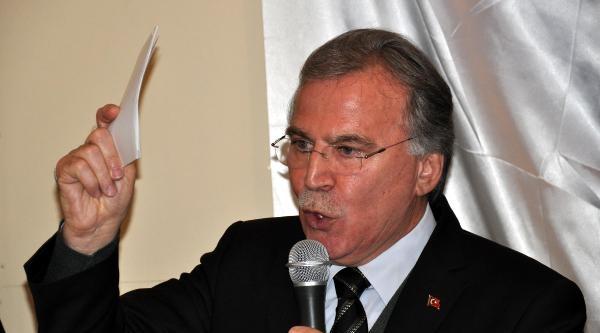 Ak Partili Şahin: Berkin Elvan'ın Cenazesi Siyasi Şova Dönüştü