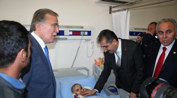 Ak Partili Şahin: Fethullah Gülen Siyasi Figür (2)