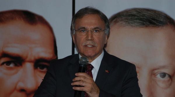 Ak Partili Şahin Gönlündeki Düşünceyi Açıkladı: 'çankaya'da Erdoğan Başbakanlıkta Gül'