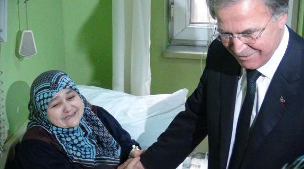 Ak Partili Şahin:  Idris Bal Özür Dilesin