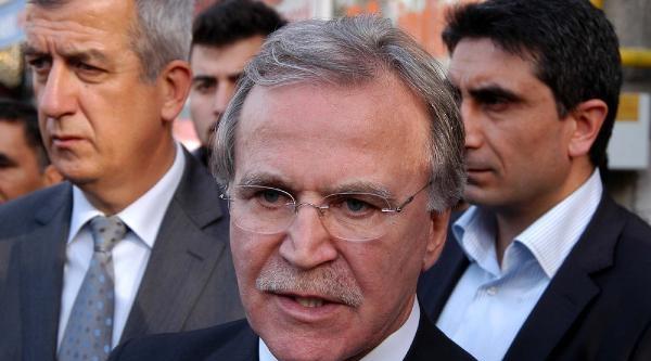 Ak Parti'li Şahin: Kasetlerle Tayyip Erdoğan'ı Güçlendiriyorlar