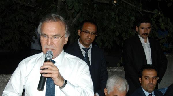 Ak Partili Şahin: ''türkiye Cumhuriyeti Paralel Yapıya İzin Vermez (2)