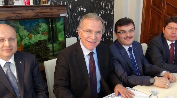 Ak Parti'li Şahin: Twıtter'ın Kapatılması Yargı Kararı