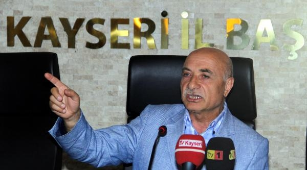Ak Partili Tamer: Gül'ün Partiden Tasfiyesi Söz Konusu Değil