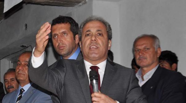 Ak Partili Tayyar: 30 Mart Kader Seçimidir