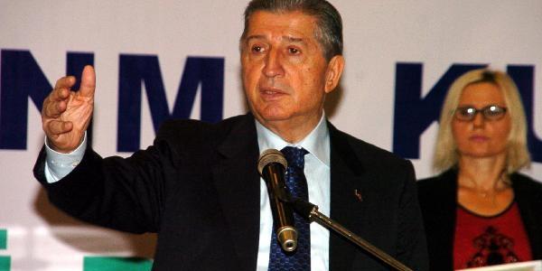 Ak Partili Toptan: Başbakan 'çilgin Proje' Dedi, 25 Yaşindaki Uzman Uygun Görmüyor