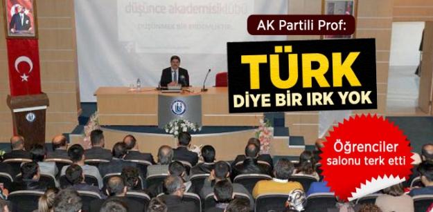 Ak Partili Yasin Aktay: