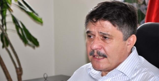 AK PartiliTanrıverdi: Parti İçindeki Hainler İhraç Edilecek...