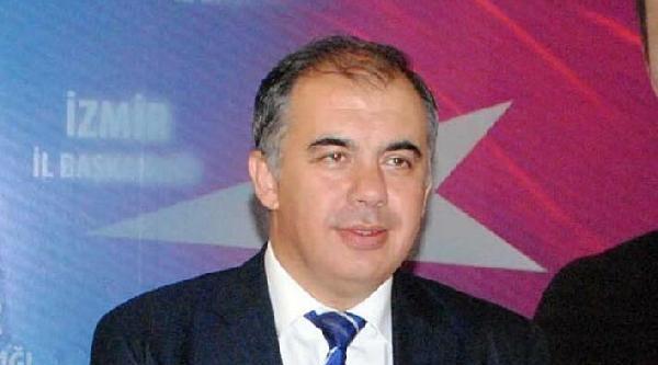 Ak Parti'nin İzmir İl Başkanı Delican Oldu
