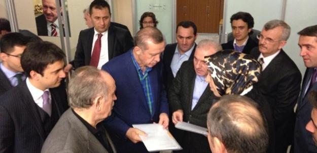 Ak Parti'nin netleşen İstanbul adayları...