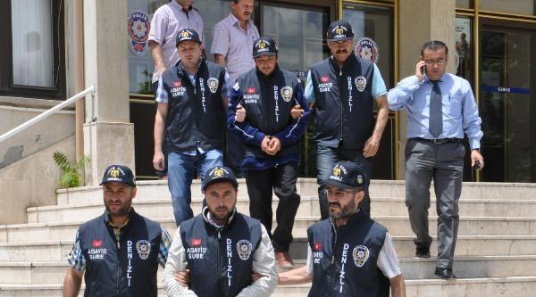 Akaryakıt İstasyonundaki Cinayete 2 Tutuklama