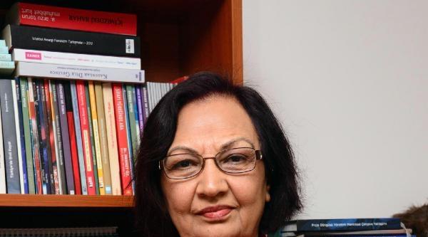 Akdam: Kadının Eğitimli Olması, Şiddet Görmesine Engel Değil