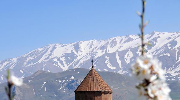Akdamar Kilisesi Dünya Mirası Listesine Giriyor