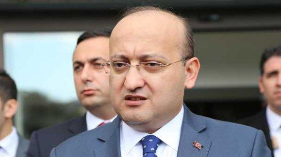 Akdoğan'dan HDP'ye zehir zemberek sözler