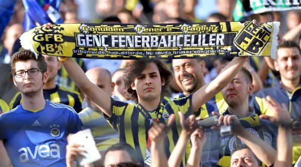 Akhisar Belediyespor - Fenerbahçe Fotoğrafları
