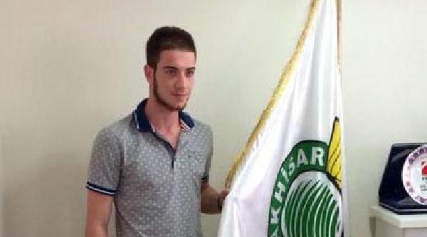 Akhisar Belediyespor Kalesine Gençlik Aşısı