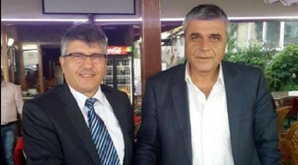 Akhisar Belediyespor Mustafa Reşit Akçay'la Anlaştı