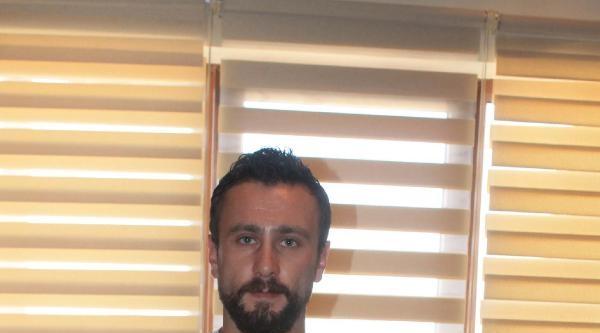 Akhisar Belediyespor'da Transfer Hız Kesmiyor