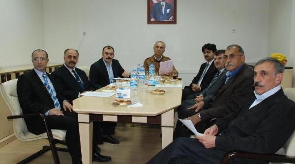 Akhisar'da Dershanecilerden Ortak Tepki