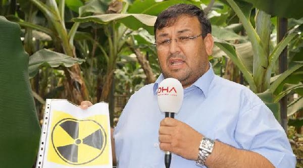 Akkuyu Ngs'den 'nükleer Logo' Açıklaması