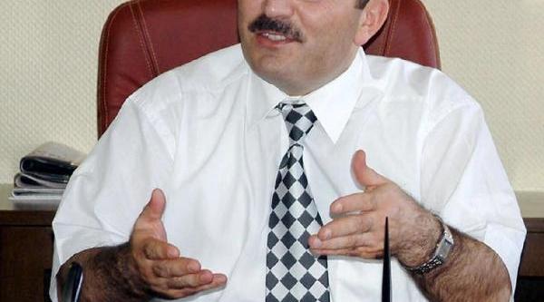 Aksaray Valisi, Istanbul Emniyet Müdürlüğü'ne Ataniyor (2)