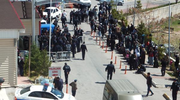 Aksaray'da 'bize Neden Oy Vermediniz' Kavgası: 1 Ölü, 1 Yaralı